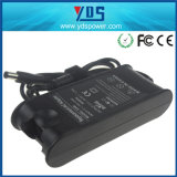 AC Adapter with 7.4*5.0 Black with Pin Inside for DELL