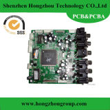 New Design Double-Sided Rigid Circuit Board