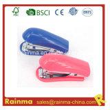 Mini Plastic Pocket 10# Stapler