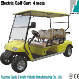 4 Seats Golf Cart with Afforable Price