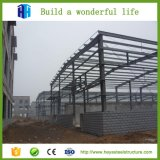 1000 Square Meter Warehouse Building Ready Made Construction