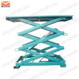 Cargo Scissor Lift Platform Price