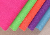 Ready Stock Polyester Cotton 335GSM Fluorescence Canvas with Coated