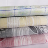 Cotton Yarn Dyed Jacquard Shriting Fabric