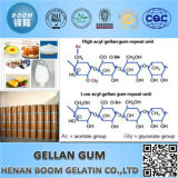 Low/ High Acyl Gellan Gum Kocher Halal