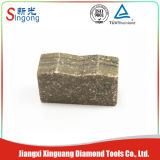 China Supplier Diamond Segment for Marble
