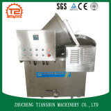 Electric Heating Semi-Automatic Frying Machine for Snack Food Tsbd-12 (TSBD-12)