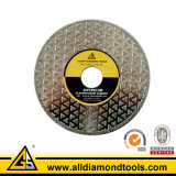 Electroplated Diamond Blade Cutting Blade Saw Blade