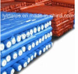 China HDPE Laminated Tarpaulin Roll, PE Tarp Roll Supplier, Poly Tarp Factory
