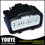Sealed 12 Way Automobile Waterproof Connector for Nissan