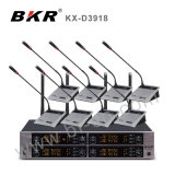 Professional Digital High Performance Wireless Microphone System Kx-D3918