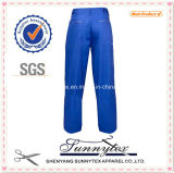 OEM Cheap Cargo Pants Industrial Heavy Workwear Trousers with Pockets