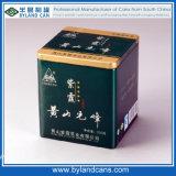 Square Tea Box