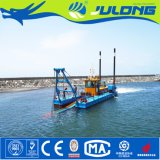 8 Inch Cutter Suction Dredger for Sale