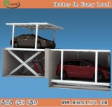 Hydraulic Parking Elevator for Car