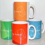 Ceramic Coffee Mug for Promotion Gift (CM-007)