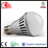 High Quality 7W E26 LED Bulb