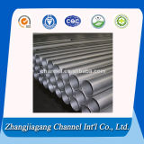 7075, T6 Aluminum Alloy, Anodized and Colored Tent Aluminum Pipe