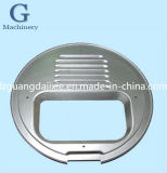 OEM Sheet Metal Stamping and Deep Drawing Parts Electric Heat Shield