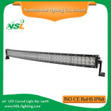 Best Price 42 Inch 240W Curved LED Light Bar Offroad CREE Light LED Bar