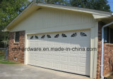 Remote Controlled Automatic Sectional Sandwich CE Approved Garage Doors