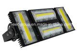Waterproof 200W High Power LED Tunnel Light/ Dock Lighting