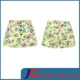 Women Floral Print Shorts (JC6081)