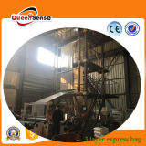3 Meter 3 Layer Film Blowing Machine
