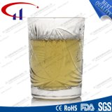140ml Hot Sell Clear Glass Whisky Cup (CHM8237)