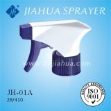 High Quality Plastic Trigger Sprayer for Home Cleaning (JH-01A)