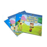 Full Color Customrized Tale Book Printing (jhy-763)