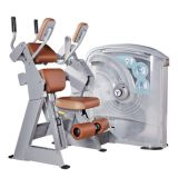 Commercial Free Strength Machine Abdominal Crunch