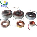 Toroidal Core Current Transformer for Metering