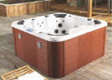 Hot Sale Balboa System SPA Massage Jacuzzi Bath (JL082)