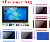 7 Inch Android Tablet PC with Dual Camera (Q88)