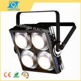 4PCS a Group Super Brightness 4 Eyes Audience Blinder Light