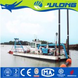 Dredger/Sand Dredger/Cutter Suction Dredger with Dredge Pump for Sale (18′′)