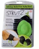 Strutz Cushioned Arch Shock Supports