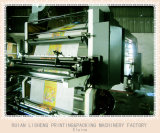 Multifunctional Printing Machine
