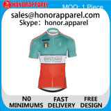 Short Men Club Team Uniform Cycling Clothes with Sublimation Printing