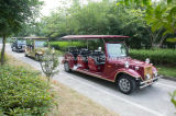 8 Seat Electric Classic Car Tourist Car (Rolls-Royce)