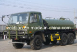 Dongfeng 6x6 All-Wheel Drive Tank Truck
