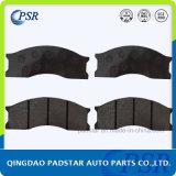 Hot Sale Best Quality Wva Cdp004 Truck Brake Pads
