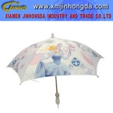Kids Umbrella, Children Parasol, Outdoor Umbrellas (JHDC0024)