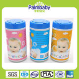 Baby Wet Wipes, Wet Tissue, Baby Cleaning Towel (BW-034)