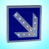Aluminum Alloy Solar Powered Traffic / Road Sign