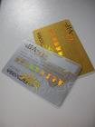 Service Warranty Card