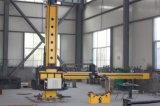 Jinan Huafei Column and Boom Welding Machine for Pipe Cylinder Circular and Longitudinal Welding