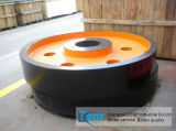 High Quality Jaw Crusher Spare Parts Packaged for Export