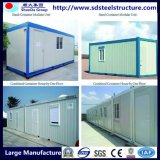 Military and Red Cross Camp Container House Price